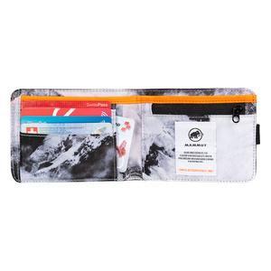 Wallet Mammut Xeron Wallet black, Mammut