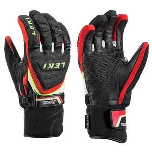 Gloves LEKI Race Coach C-Tech S 640813302, Leki