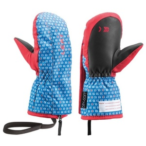 Gloves LEKI Little Play Zap Mitt 640892402, Leki