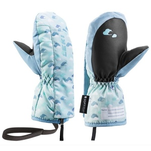 Gloves LEKI Little Sky Zap Mitt 640891401, Leki