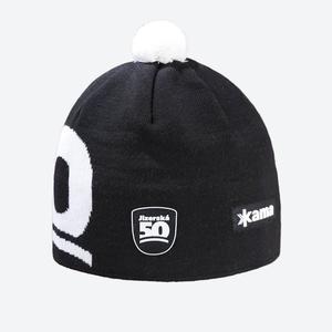 Headwear Kama J50 110 black 2018, Kama