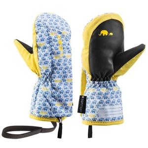 Gloves LEKI Little Elephant Zap Mitt 640889401, Leki