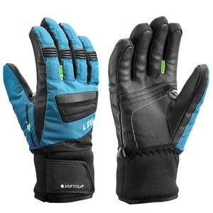 Gloves LEKI Orbit S Junior 640880704, Leki