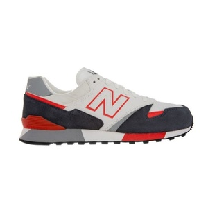 Shoes New Balance U446SNW, New Balance