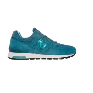 Women boots New Balance WL565STT, New Balance