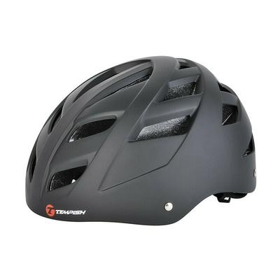 Roller skating helmet Tempish Marilla black, Tempish