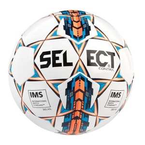 Ball Select Contra white orange, Select