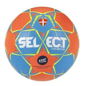 Handball ball Select HB Combo DB blue orange, Select