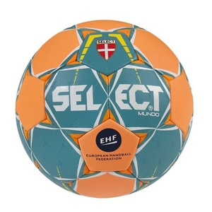 Ball Select Mundo green orange, Select