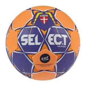 Ball Select Mundo purple orange, Select