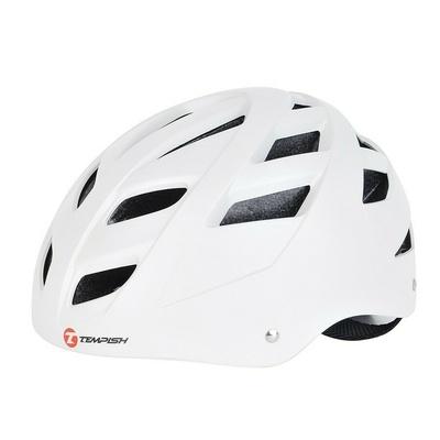 Helmet Tempish Marilla white, Tempish