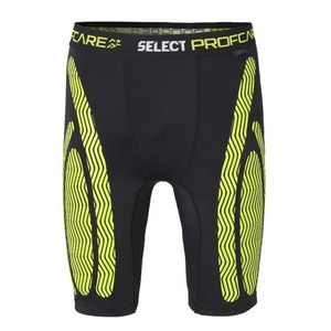 Compression shorts Select Compression shorts 6407 black, Select