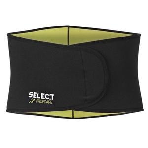 Lumbar belt Select Back support 6410 black, Select