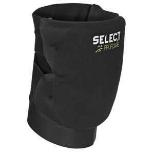Protectors to knees Select Knee support Volleyball 6206 black