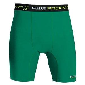 Compression shorts Select Compression shorts 6402 green, Select