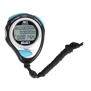 Stopwatch Select Stop watch For black, Select