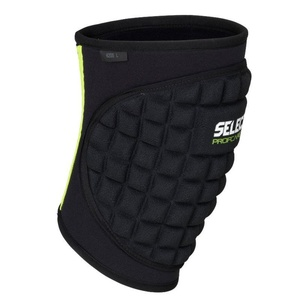 Protector to knees Select Knee support w / big fall 6205 black, Select
