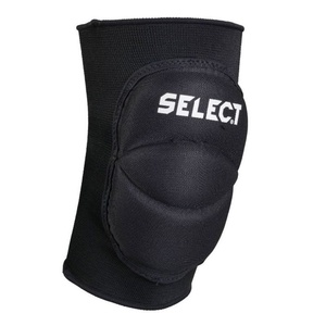 Bandage knee Select Knee support w / pad black, Select