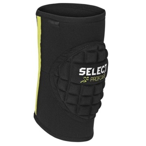 Bandage knee Select Knee support w / pad 6202 black, Select