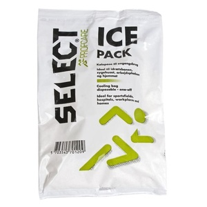 Cooling / Warm packet Select Hot / cold pack white, Select