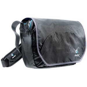 Bag Deuter Carry out black-turquoise, Deuter