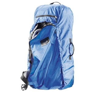 Cover to backpack Deuter Transport Cover blue, Deuter