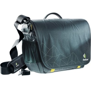 Bag Deuter Operate 3rd Anthracite-moss, Deuter