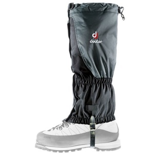 Gaiters Deuter Altus Gaiter S granite-black (3930215), Deuter