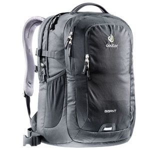 Backpack Deuter Gigant black (80424), Deuter