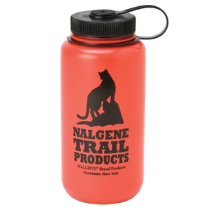 Bottle Nalgene Wide Mouth 1l 682007-0421, Nalgene