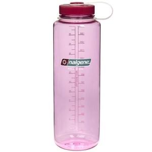 Bottle Nalgene Wide Mouth 1,5l 2178-1048 Dark Berry Cap, Nalgene
