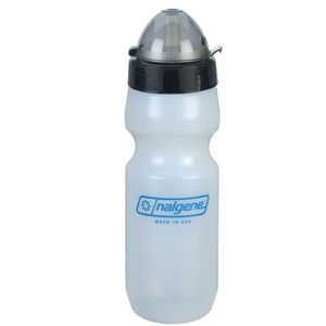 Bottle Nalgene ATB 2 650ml 2590-0022 Natural, Black Closure, Nalgene