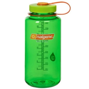 Bottle Nalgene Wide Mouth 1l 2178-2064 mellon, Nalgene