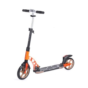 Scooter Spokey MISSILE, Spokey