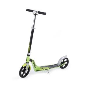 Scooter Spokey Bigg, Spokey