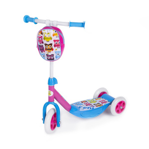 Children three-wheeler Spokey RONI, Spokey