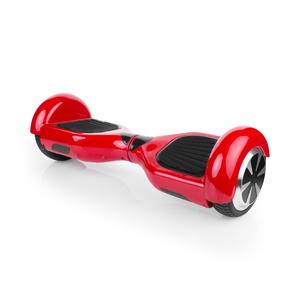 Electroboard Spokey MOVER red, Spokey