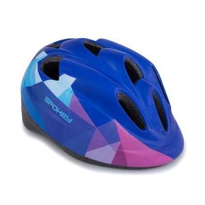 Children cycling helmet Spokey KIDDIE 48-52 cm, Spokey