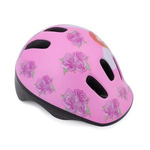 Children cycling helmet Spokey ROSES FAIRY 48-52 cm, Spokey