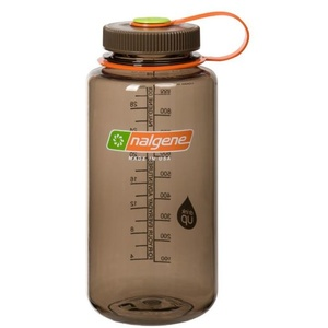 Bottle Nalgene Wide Mouth 1l 2178-2060 Woodsman, Nalgene