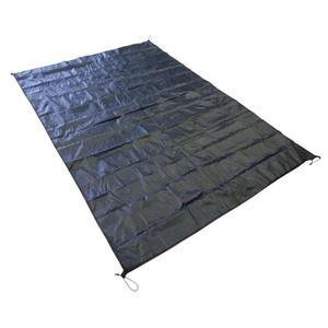 Mat under tent Rock Empire footprint Cerro II, Rock Empire
