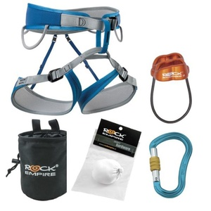 Rail Set Rock Empire Climbing Premium, Rock Empire