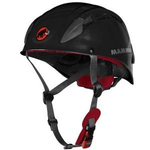 Climbing helmet Mammut Skywalker 2 black, Mammut