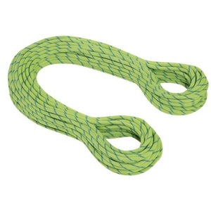 Rope Mammut 7.5 Twilight Dry limegreen 1144, Mammut