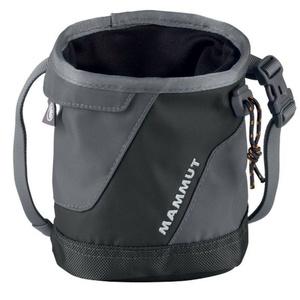 Bag to magnesium Mammut Ophir Chalk Bag Dark graphite-smoke 0136, Mammut