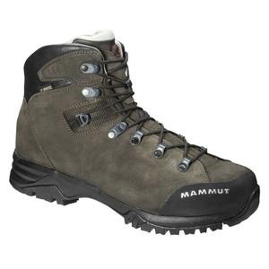 Shoes Mammut Trovatus High GTX ® Men Dark brown-black 7167, Mammut