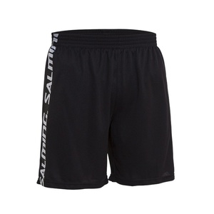 shorts SALMING Training Shorts Junior Black, Salming