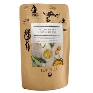 Food Forestia Vegan vegetable lens, Forestia