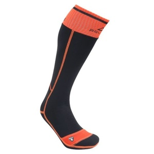 Socks Lorpen Trekking & Expedition (Polartec / Primaloft) inferno, Lorpen