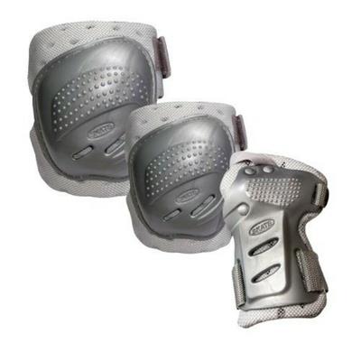 Protectors Tempish Cool Maxa 3 silver